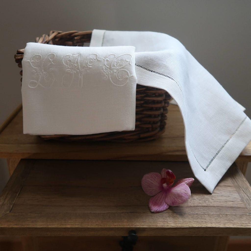 catálogo lencería del hogar